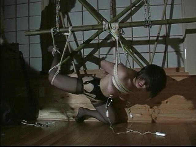 メビウスの輪 性奴隷館の恐怖 画像 4