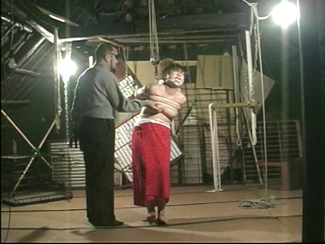 メビウスの輪 性奴隷館の恐怖 画像 12