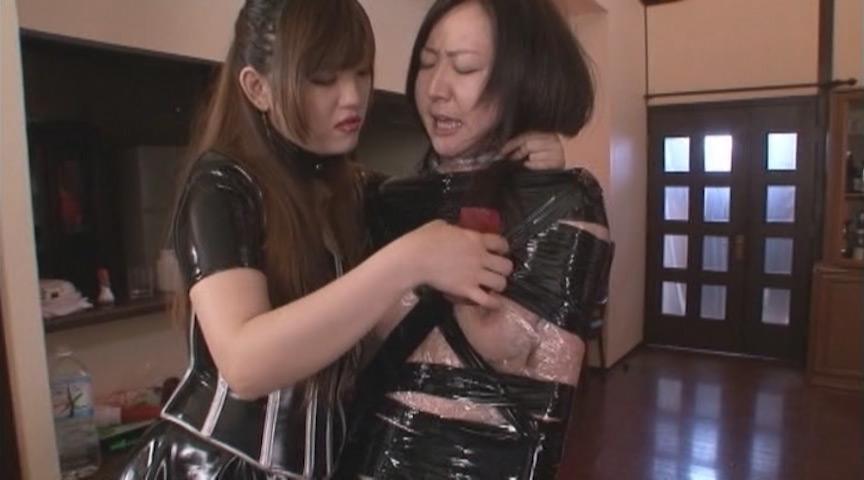 女王様とM女 レズビアン美肉凌辱 Vol.2 画像 6