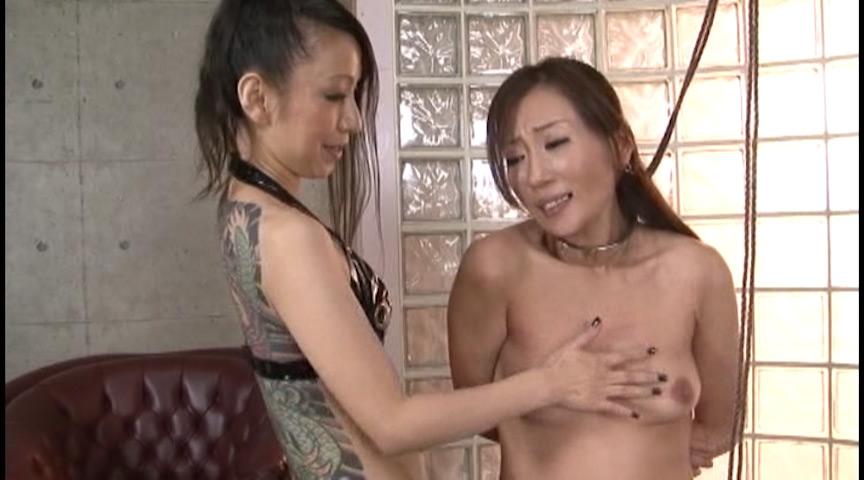女王様とM女 レズビアン美肉凌辱 Vol.2 画像 18