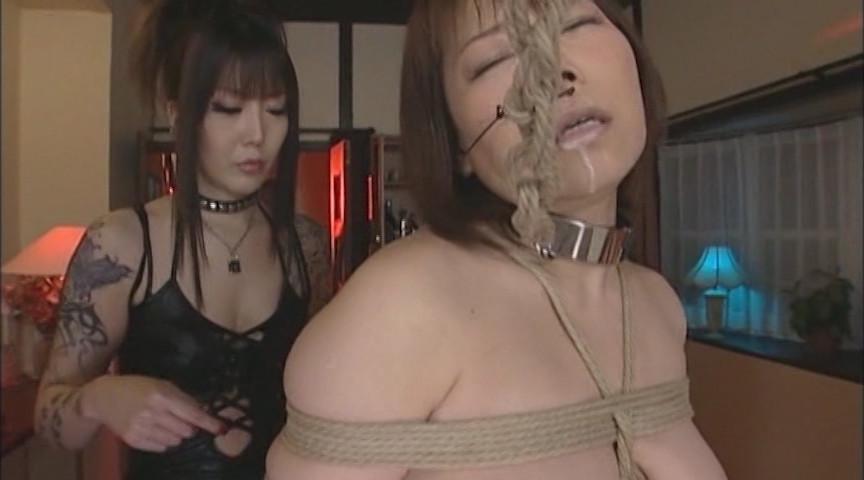 女王様とM女 レズビアン美肉凌辱 Vol.3のサンプル画像