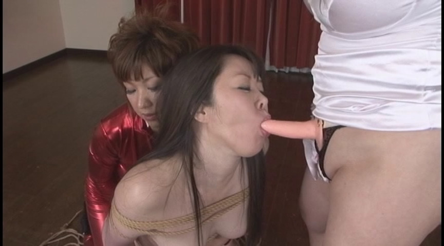 女王様とM女 レズビアン美肉凌辱 Vol.4 画像 6