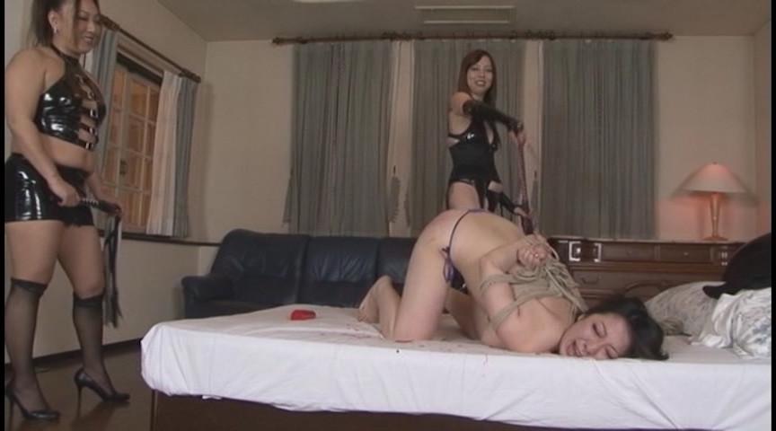 女王様とM女 レズビアン美肉凌辱 Vol.4 画像 17