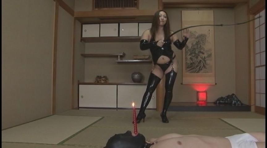 女王様とM女 レズビアン美肉凌辱 Vol.4 画像 20