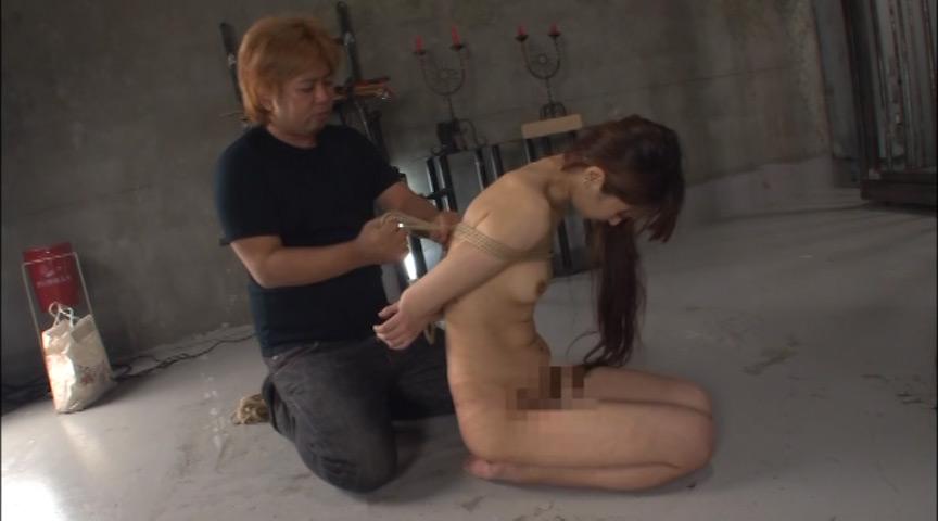 SM拷問・拷問三昧のサンプル画像