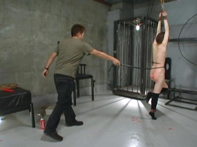 亡八無慚 拷問懲罰