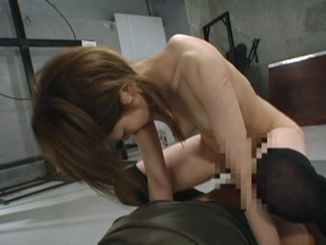 驚愕SM借金女の末路 画像 7