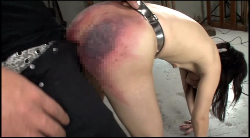 一本鞭・乗馬鞭・拷問板による 特選・百叩き攻撃 の画像2