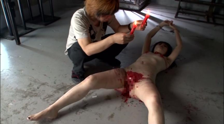 特選・女10人 恐怖のガチ責め 画像 19