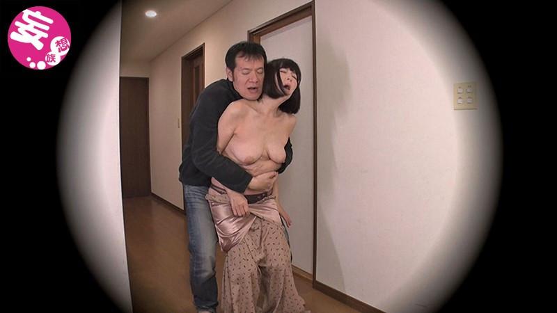 伸びる長乳首熟女 杉本秀美 64歳 画像 3