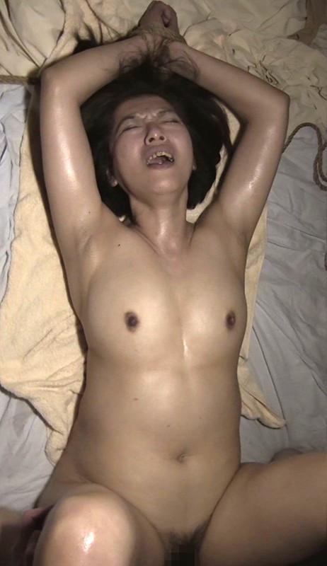 [閲覧注意]熟女輪●レ●プ映像 File#07 画像 8