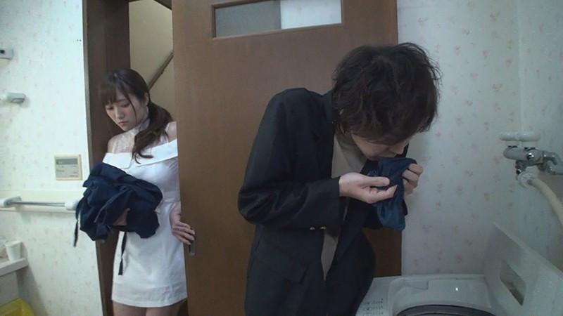 「おばさんの下着なんか盗んで一体ナニするの…?」3 画像5