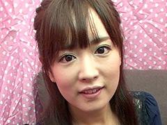 【ガチな素人】かおりさん 22歳