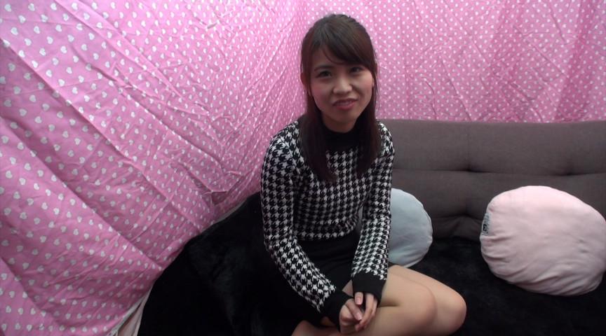 【ガチな素人】まりかさん 22歳のサンプル画像