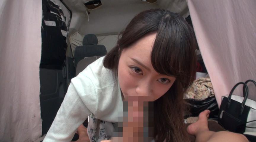 【ガチな素人】かおりさん 24歳のサンプル画像