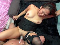 【ふみか動画】【ガチな素人】-ふみかさん-24歳-美容部員-素人