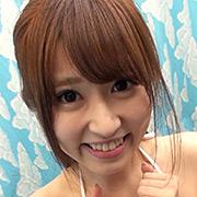 SAKURAさん 22歳 Fカップ色白美人 【ガチな素人】