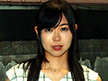 あおいさん 25歳 美容部員 【ガチな素人】