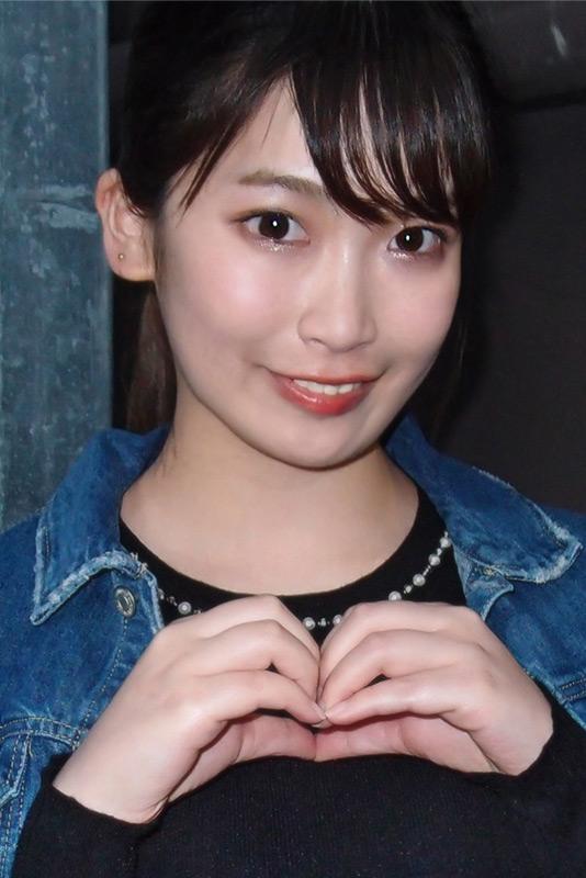 りかさん 21歳 Gカップ女子大生 【ガチな素人】 1枚目