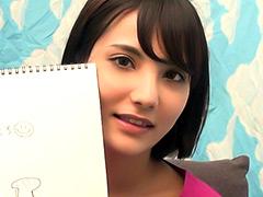 【みなみ動画】みなみさん-20歳-JD-【ガチな素人】 -素人