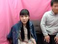 ゆりあさん 19歳 パイパン女子大生 【ガチな素人】