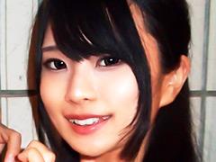 八重歯が可愛い20歳の女子大生(のぞみ)