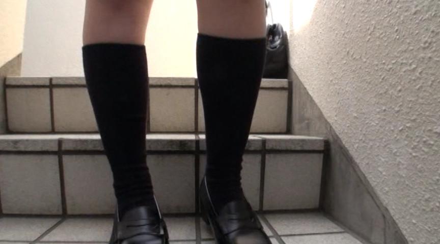 階段女子校生5 画像 12