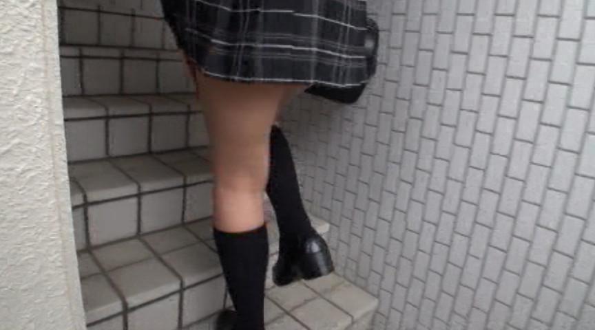 階段女子校生5 画像 14