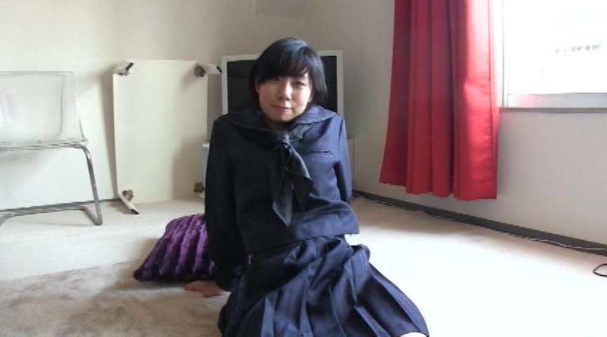 女子校生と黒タイツ 画像 17