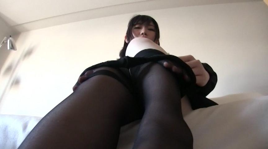 女子校生黒タイツ物語