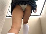 もっと、階段女子校生 SPECIAL RED 【DUGA】