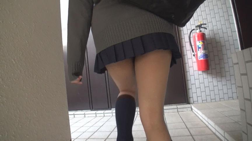 階段女子校生 パンチラじゃなきゃダメなんだ編