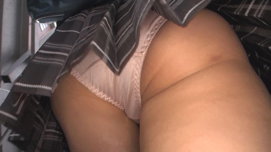 IdolLAB   eroticsf-0342 どうしても 階段女子校生 #3