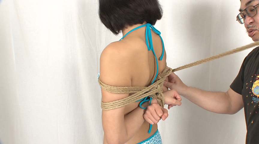 HOW TO KINBAKU 初級編