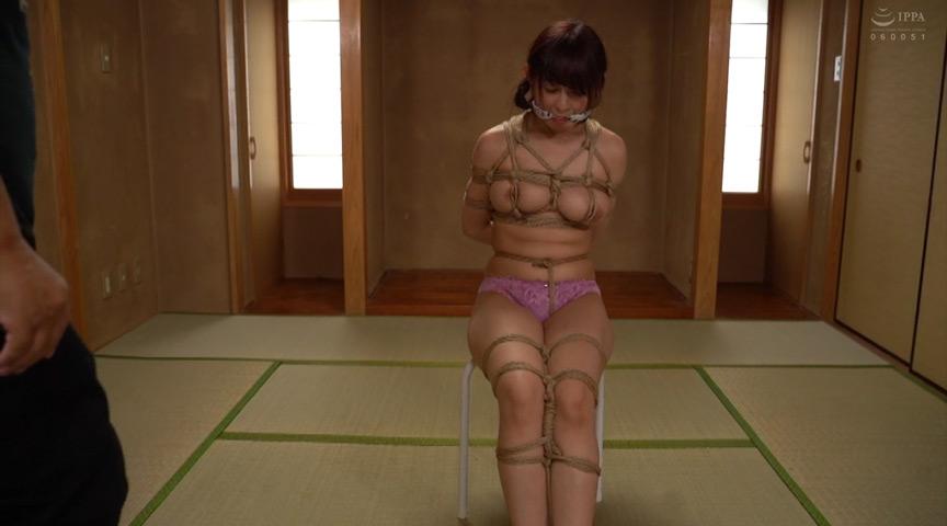 HOW TO KINBAKU~乳房十文字縛り~ 星空もあ