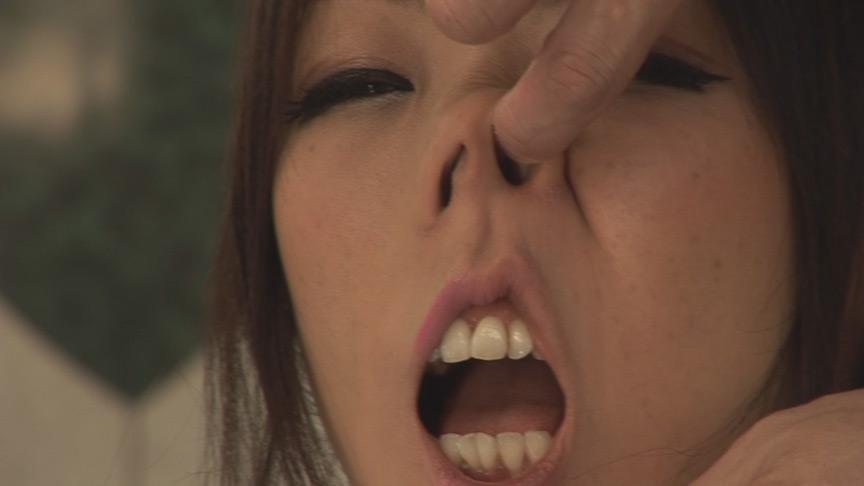 熟女鼻飼育のサンプル画像