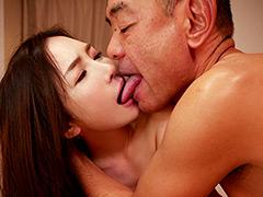 セレブ妻と労働階級オヤジのベロキス不倫性交 小野夕子