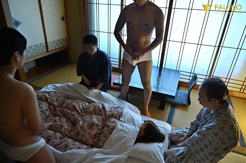 1泊2日の温泉孕ませチャレンジツアー 友田彩也香