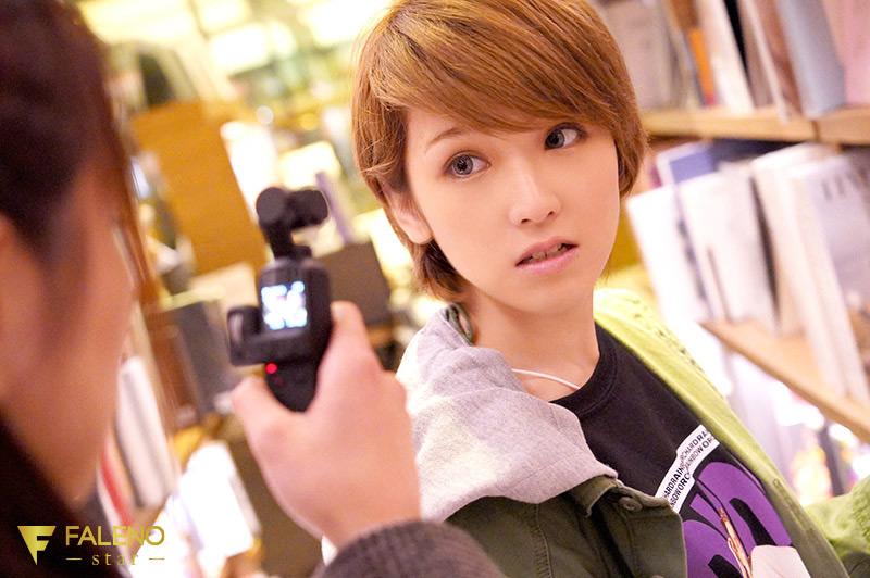 椎名そらの女子旅ドライブ移籍VLOGスペシャル(ハート)『女子だけでAV撮っちゃったよん(音符)』リアル本音ドキュメント!!! 8枚目
