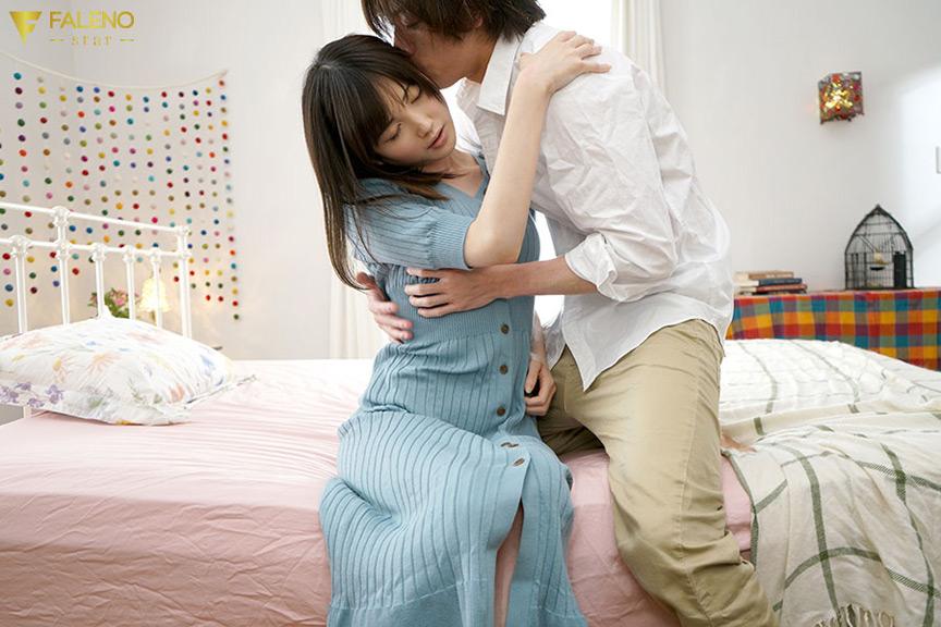 新人 新世代パイパンお姉さんAVデビュー 本田もも 画像 3