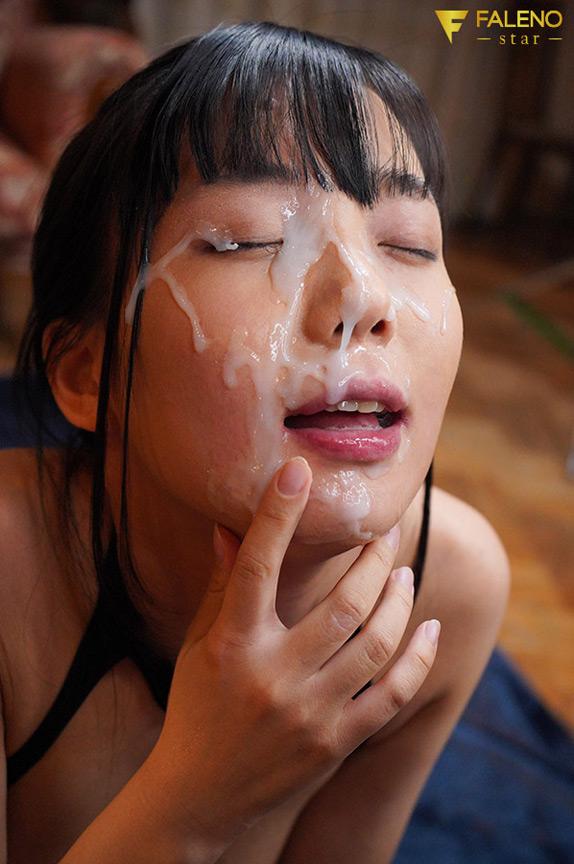 べろちゅぱ濃蜜フェラチオ 有坂真宵 10枚目