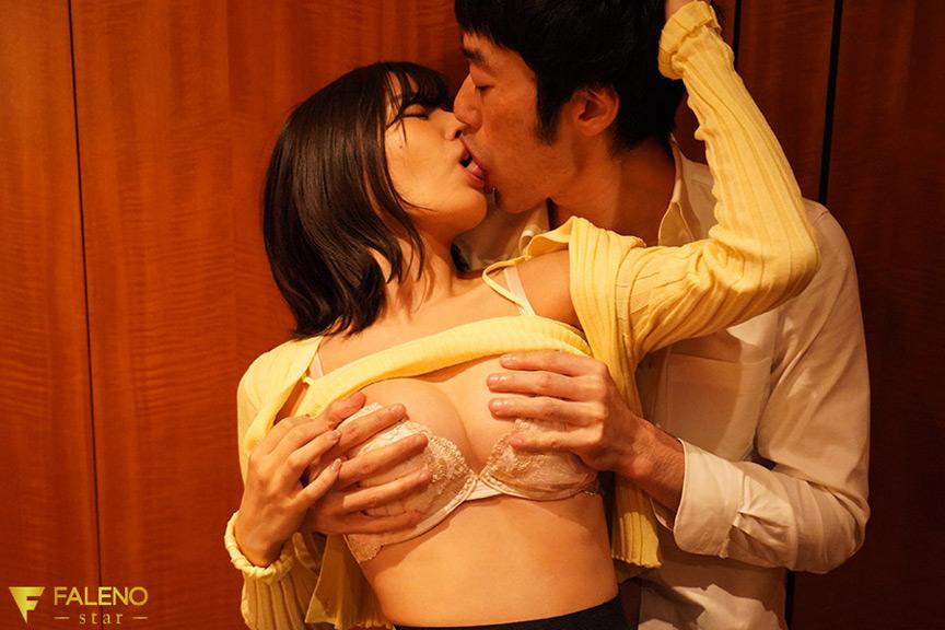 体液で交感する絶え間ない官能セックス 二階堂夢 1枚目