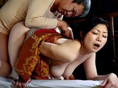 加藤ツバキ:味わい深い大人のポルノ 100分間のエロ