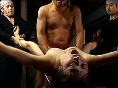 江波りゅう:性的拷問 美しき女体