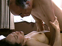 中高年夫婦の性生活4