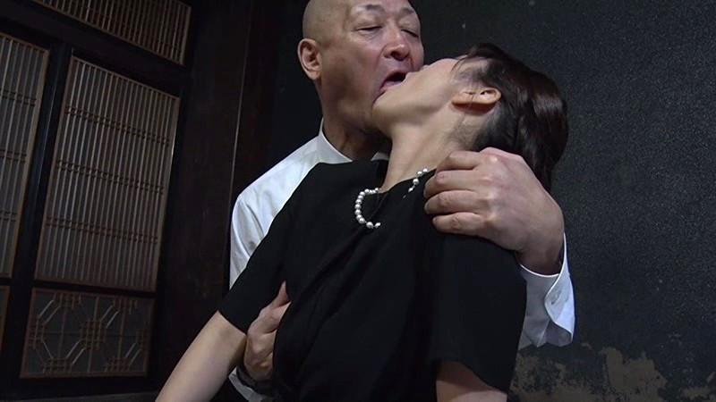 原作 ヘンリー塚本 嫁30才 三回忌の飢えた肉体