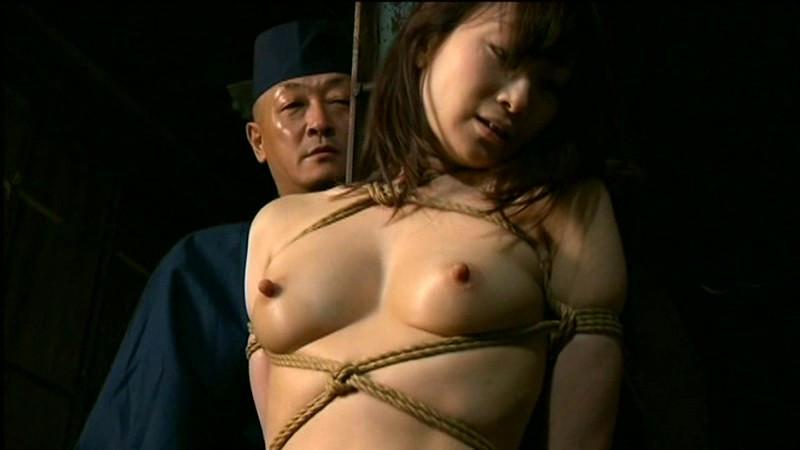 縄縛ポルノ