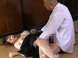 ザ・喪服SEX 未亡人のいやらしい肉体 【DUGA】