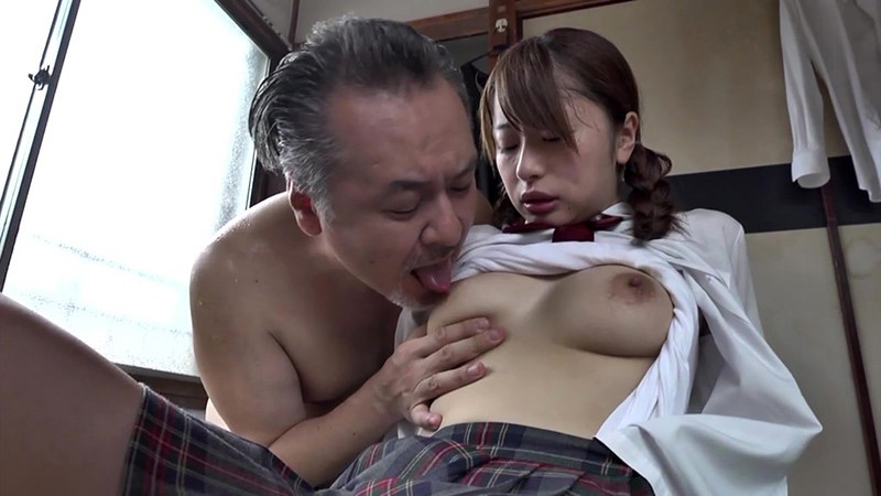 IdolLAB   fapro-0520 女学生 制服ポルノ 中年男にソレを許した娘たち