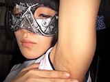 【仮面コスプレ】×【美腋】トップモデル8名集結 【DUGA】